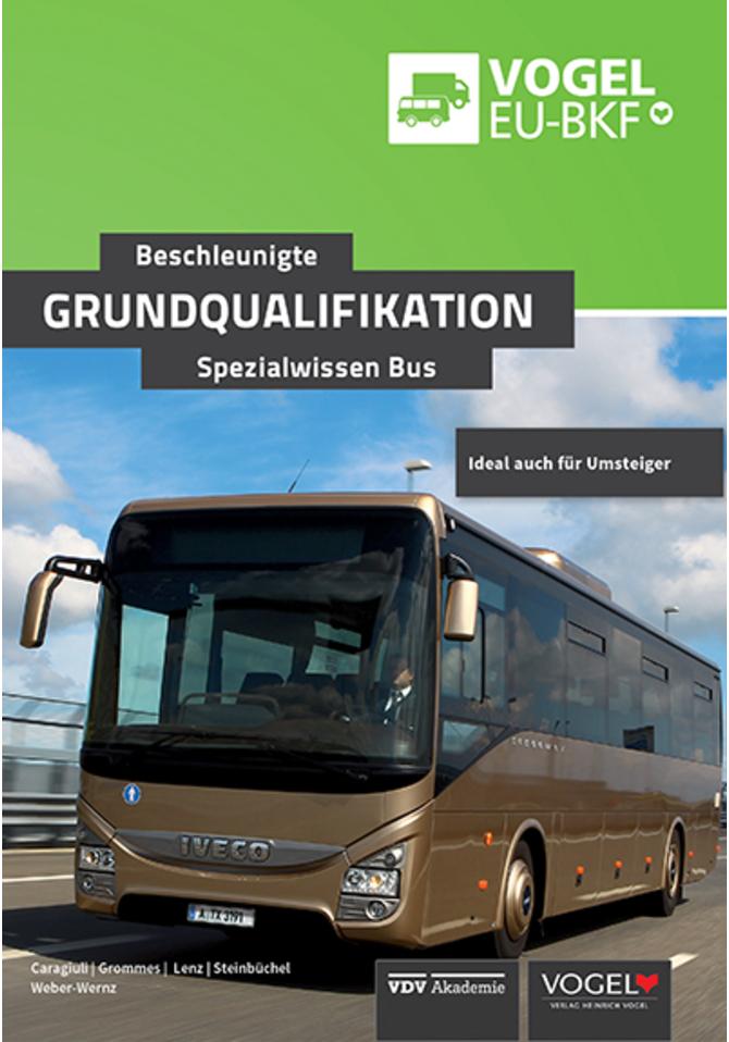 medien beschleunigte grundqualifikation spezialwissen bus