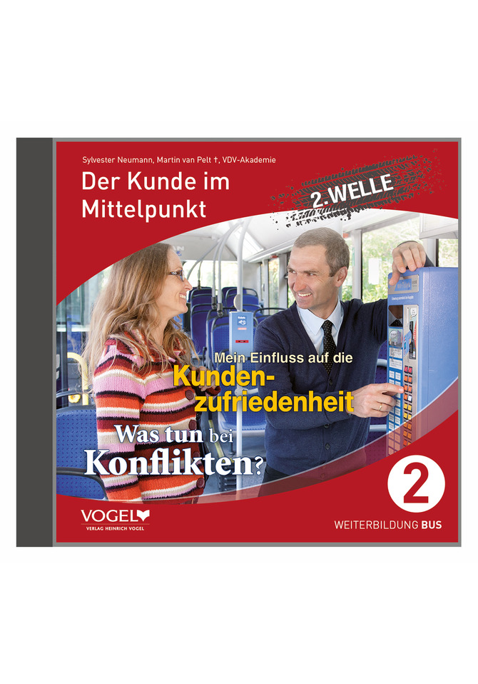 PowerPoint Bus Modul 2 - 2. Welle