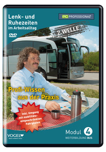 PC Professional Bus Modul 4 - 2. Welle