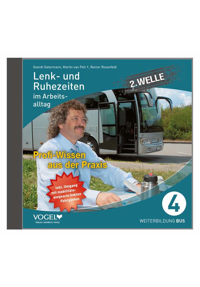 PowerPoint Bus Modul 4 - 2. Welle