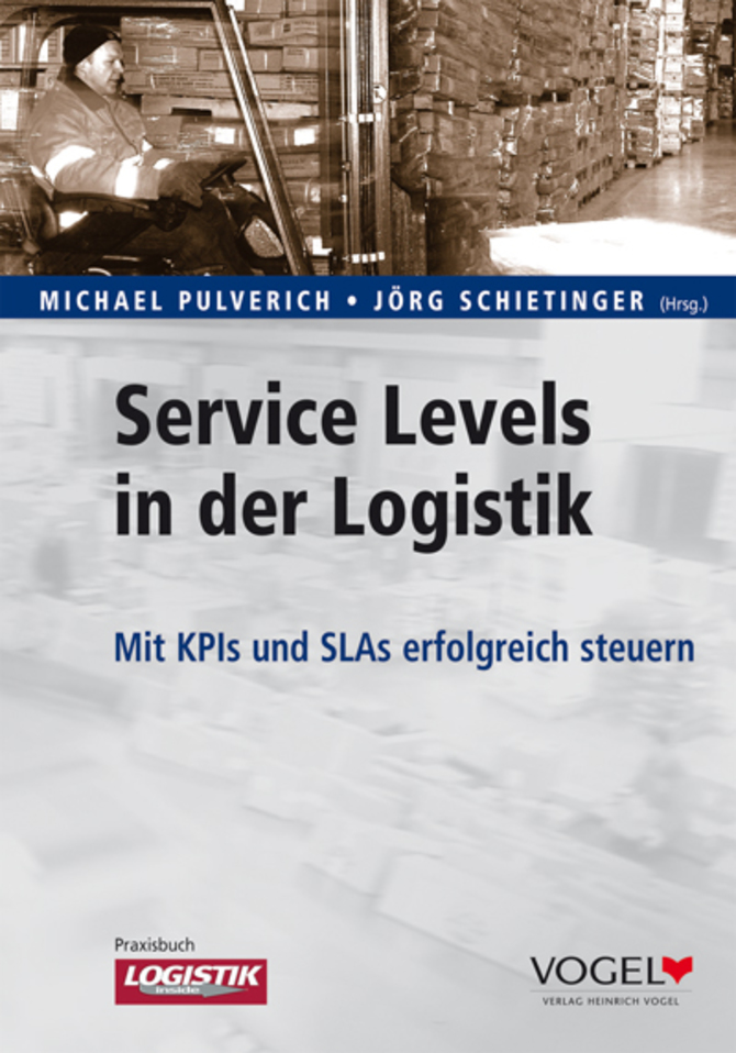 Service Levels in der Logistik
