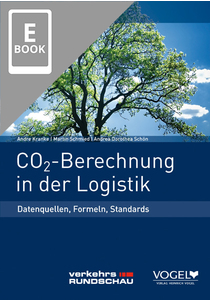 CO2-Berechnung in der Logistik (E-Book)