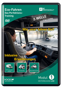 PC Professional Lkw Modul 1 - 2. Welle