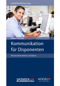 Kommunikation für Disponenten
