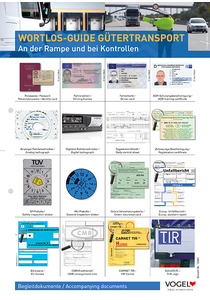 Wortlos-Guide Gütertransport