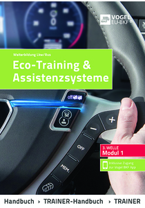 TRAINER-Handbuch Modul 1 Eco-Training & Assistenzsysteme 3. Welle
