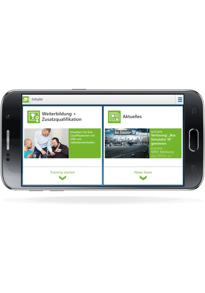 Teilnehmerheft Modul 1 Eco-Training & Assistenzsysteme 3. Welle - EU-BKF App