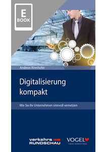 Digitalisierung kompakt (E-Book)